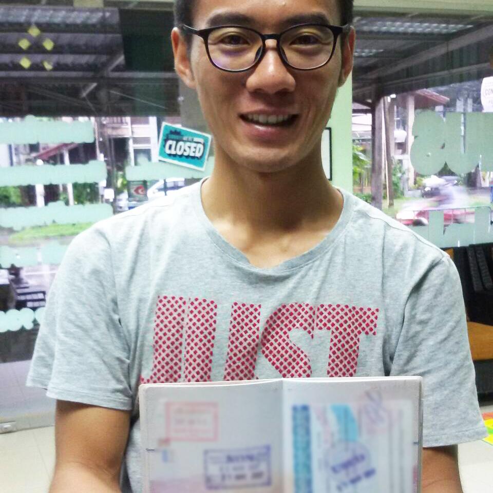 7 steps ed visa