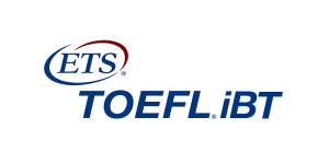 authorised toefl english test