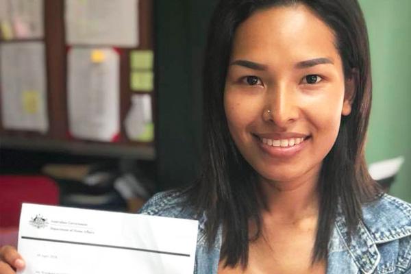 thai genius student visa australia